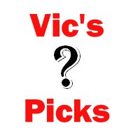 About Vic's Picks