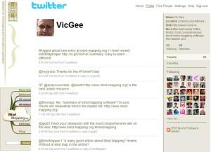 Twitterpage