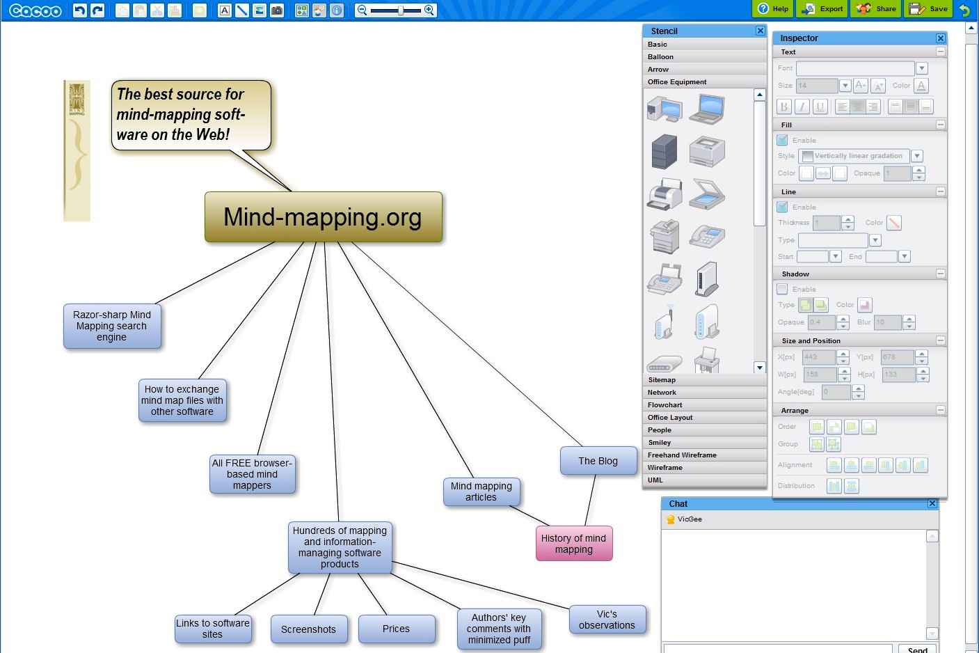 Diagramming Software The Blog Smart 3d Objects For Creating Professional Block Diagrams Creately Three Significant