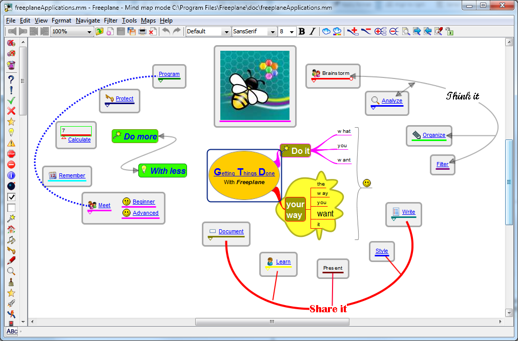 mind mapping tool with New Installers For Freeplane And Freemind on Mind Maps For Genealogy furthermore Valuestreammapping in addition Stakeholder Map Template likewise Visualizations additionally 10 Salesforce Integration Design Considerations From Architect Point Of View Mind Mapping Included.